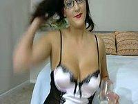 Amy G Private Webcam Show