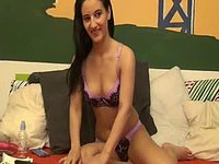 Bryony Saige Private Webcam Show