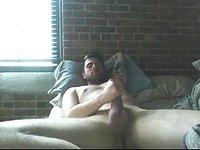 David Adams Private Webcam Show