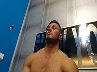 Maddox Hunk Private Webcam Show