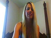 Harmony Olson Private Webcam Show