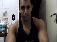 Leo Luca Private Webcam Show