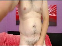 Todd Welch Private Webcam Show