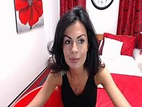 Nicolle Florence Private Webcam Show