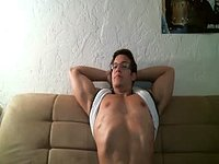 Adam Cub Private Webcam Show