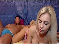 Philipe Rico & Tabby Lee Private Webcam Show