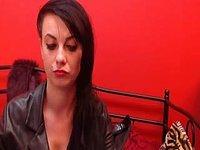 Domina Monserrat Private Webcam Show