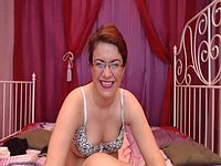 Roberta Mae Private Webcam Show