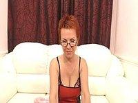 Riana Ash Private Webcam Show