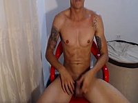 Dorian Bemus Private Webcam Show
