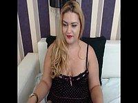 Hannah H Private Webcam Show
