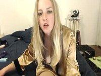 Sexi Evi Private Webcam Show