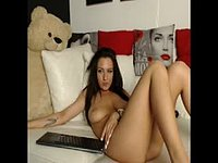 Sarah Beauty Private Webcam Show