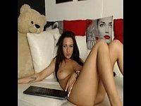 Sarah Beauty Private Webcam Show