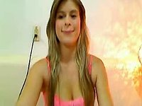 Antonella Santos Private Webcam Show
