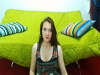 Gretta Berry Private Webcam Show