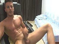 Adam Daimond Private Webcam Show