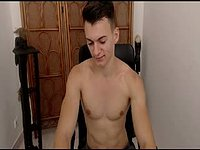Cody Brookz Private Webcam Show