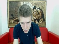 Jeremy Breeze Private Webcam Show