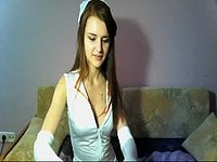 Olivia Great Private Webcam Show - Part 2