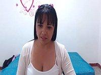 Natalie H Private Webcam Show