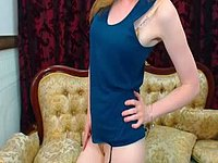 Armitta Private Webcam Show - Part 2