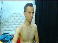 Manuelitto Private Webcam Show