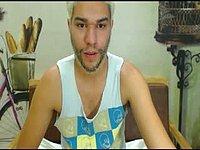 Adam Mazza Private Webcam Show