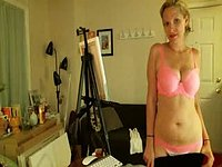Elizabeth Marion Private Webcam Show - Mom & Son Roleplaying
