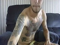 Sensitivity Daniel Private Webcam Show