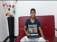 Romeo Gunn Private Webcam Show