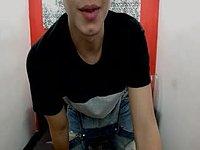Klauzz a Private Webcam Show