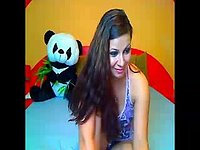 Sensual Mady Private Webcam Show