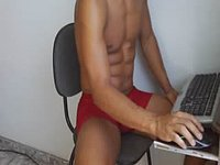 Bobby Brown Private Webcam Show