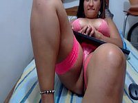 Annie Queen Private Webcam Show