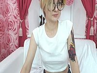 Marsy M Private Webcam Show