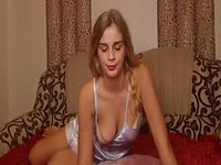 Stelle Private Webcam Show