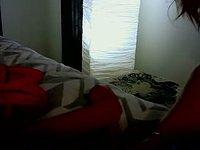 Beckalynn Hue Private Webcam Show - Part 2