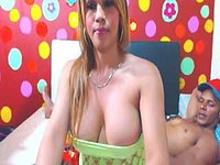 Melanny & Kanner Private Webcam Show
