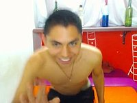 Andresito Twink Private Webcam Show