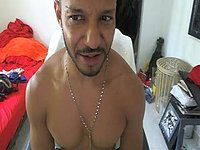 Jeronimo Perez Private Webcam Show