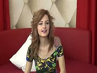 Rosse Miller Private Webcam Show