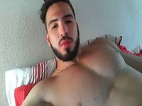 Leon Rueda Private Webcam Show