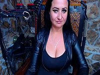 Eva Domme Private Webcam Show