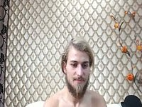 Benjamin Rock Private Webcam Show