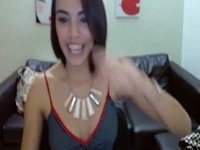 Antonia Merchan Private Webcam Show