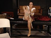 Mrs Sheffy Pantyhose