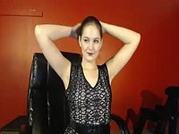 Mishka Valour Private Webcam Show