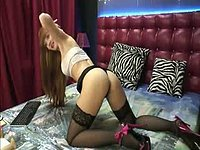 Squirty Elizabeth Private Webcam Show