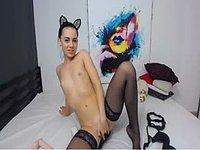 Aria Ruth Private Webcam Show
